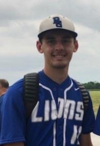 Ethan Nors's Baseball Recruiting Profile
