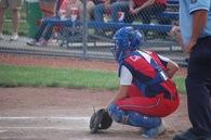 Chloe Auxier's Softball Recruiting Profile