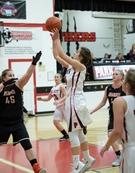 Hayley Story's Women's Basketball Recruiting Profile