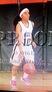 Sinagha Jacobs Women's Basketball Recruiting Profile