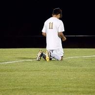 Misael Reyes's Men's Soccer Recruiting Profile