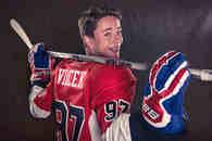 Frantisek Viacek's Men's Ice Hockey Recruiting Profile