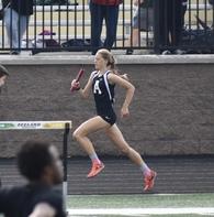 Kori Baumann's Women's Track Recruiting Profile
