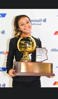 Alexia Scott's Women's Volleyball Recruiting Profile