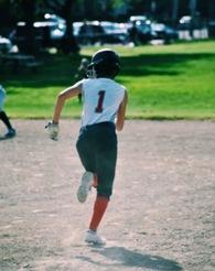 Charlotte Reddish's Softball Recruiting Profile