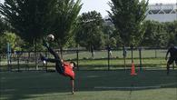 Denilson Solis-Munoz's Men's Soccer Recruiting Profile