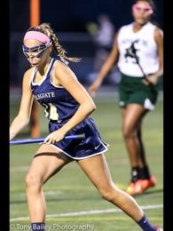 Libby Schmelzer's Women's Lacrosse Recruiting Profile