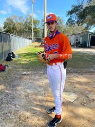 Jose Hernandez's Baseball Recruiting Profile