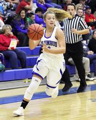 Annie Anderson's Women's Basketball Recruiting Profile