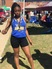 Javona Dozier Women's Track Recruiting Profile