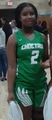 Dejah Pettway Women's Basketball Recruiting Profile