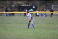 Kassandra Granobles's Softball Recruiting Profile