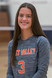 Kate Blackwell Women's Volleyball Recruiting Profile