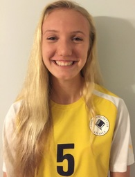 Sophie Schweizer's Women's Soccer Recruiting Profile