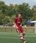 Nathen Richards Men's Soccer Recruiting Profile