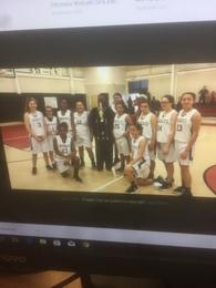 Elizabeth Mcdonald's Women's Basketball Recruiting Profile