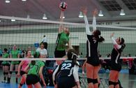 Jordan Young's Women's Volleyball Recruiting Profile