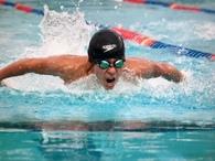 Ryan Sharp's Men's Swimming Recruiting Profile