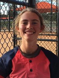 Amala Clawson's Softball Recruiting Profile