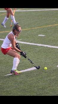 Victoria Pixley's Field Hockey Recruiting Profile