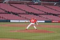 Evan Wilson's Baseball Recruiting Profile