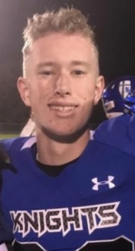 Hunter Renner's Football Recruiting Profile