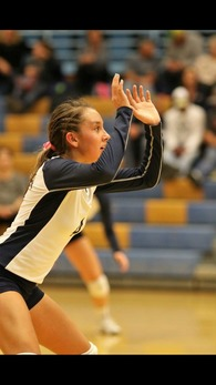Tynn Christiansen's Women's Volleyball Recruiting Profile