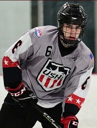 Brenden Meyer's Men's Ice Hockey Recruiting Profile
