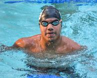Matthew Edwards's Men's Swimming Recruiting Profile