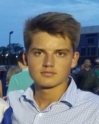 Zach Davis's Men's Soccer Recruiting Profile