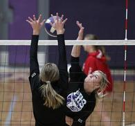 Kyler Smith's Women's Volleyball Recruiting Profile
