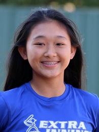 Emily Zhao's Softball Recruiting Profile