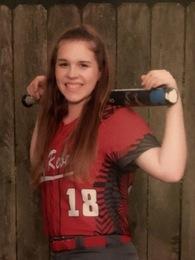 Madison Harper's Softball Recruiting Profile