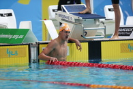 Tyson Bujak-Upton's Men's Swimming Recruiting Profile