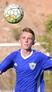 Steven Myers Men's Soccer Recruiting Profile