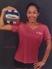 Aryah Waller Women's Volleyball Recruiting Profile