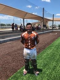 Pablo Trevino's Baseball Recruiting Profile