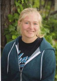 Kay Smith's Softball Recruiting Profile