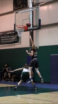 Rachael McGrew's Women's Basketball Recruiting Profile