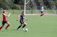 Sierra Seipler's Women's Soccer Recruiting Profile