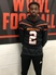 Isaiah McCallum Football Recruiting Profile