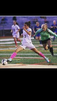 Frankie Ryan's Women's Soccer Recruiting Profile