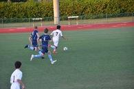 Cesar Gomez's Men's Soccer Recruiting Profile