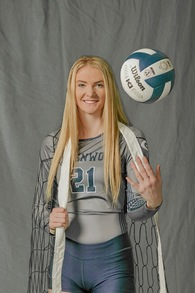 Hannah Watkins's Women's Volleyball Recruiting Profile