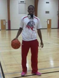 Darryl Bryant's Men's Basketball Recruiting Profile