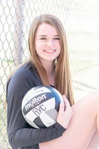 Stephanie Rietz's Women's Volleyball Recruiting Profile