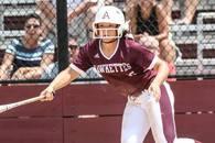 Marina Carter's Softball Recruiting Profile