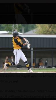 Avery Knock's Baseball Recruiting Profile