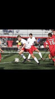Jake Shumaker's Men's Soccer Recruiting Profile