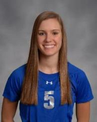 Brooke Lauletta's Women's Volleyball Recruiting Profile